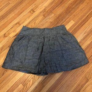 Forever 21 - gray skirt